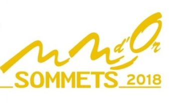Le D10MEL TC à son tour aux Sommets d'Or, en 2018